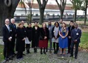 Reunião da Rede de Procuradores Antidrogas da Comunidade dos Países de Língua Portuguesa