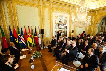 XIV Encontro de Procuradores-Gerais da Comunidade de Países de Língua Portuguesa (CPLP)